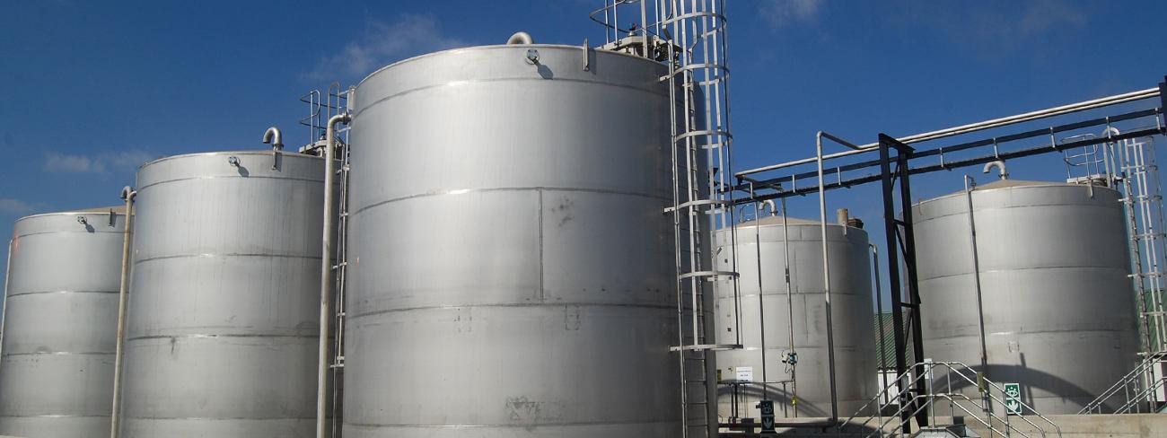 Core Capabilities - Bulk Liquid
